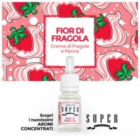 AROMA SUPER FLAVOR - FIOR DI FRAGOLA