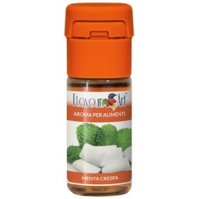 Flavourart Menta Crespa - Aroma 10ml