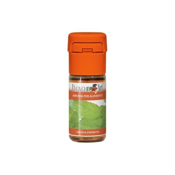 Flavourart Menta Piperita - Aroma 10ml