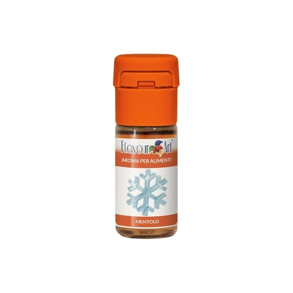 Flavourart Mentolo - Aroma 10ml
