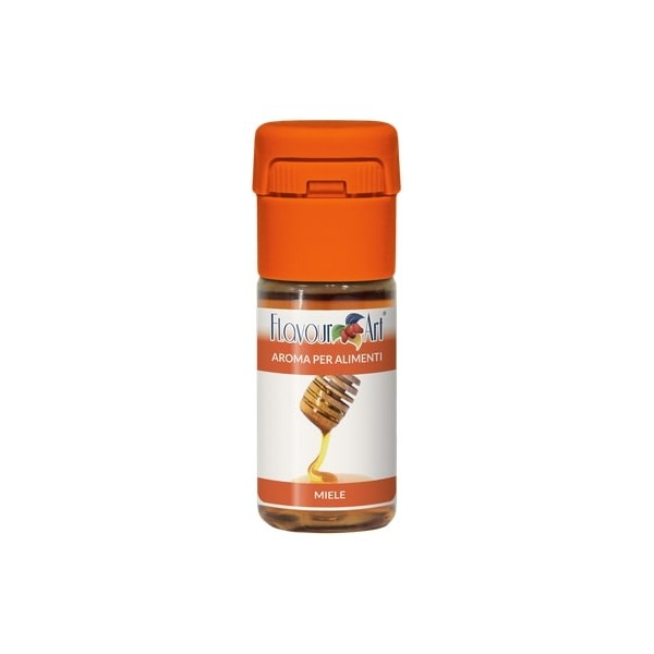 Flavourart Miele - Aroma 10ml