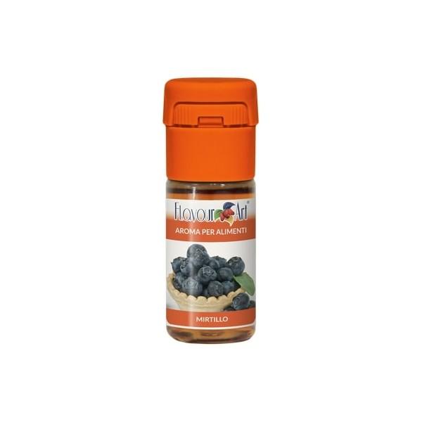 Flavourart Mirtillo - Aroma 10ml