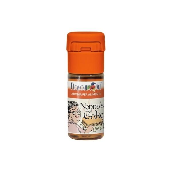 Flavourart Nonna\'s Cake - Aroma 10ml