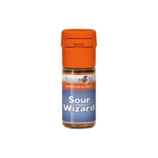 Flavourart Sour Wizard - Aroma 10ml