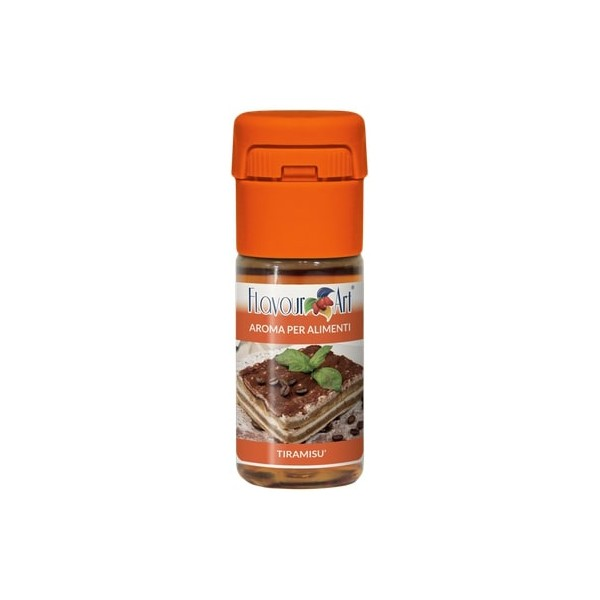 Flavourart Tiramisù - Aroma 10ml