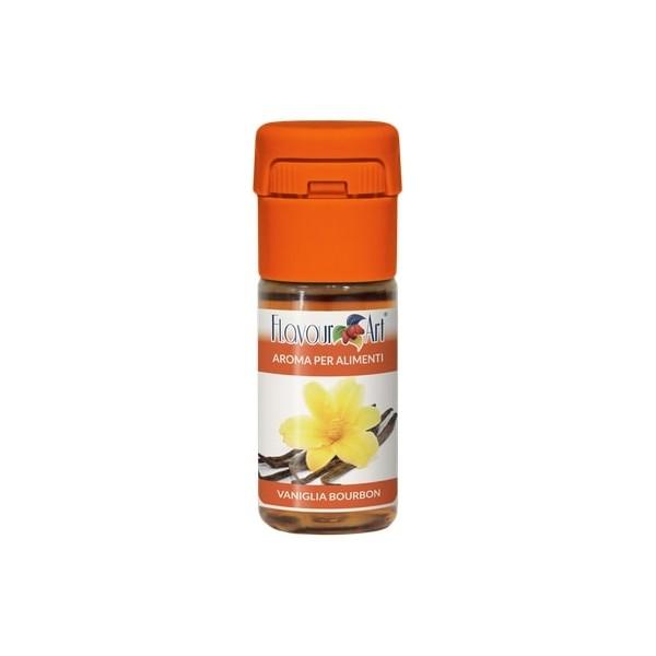 Flavourart Vaniglia Bourbon - Aroma 10ml