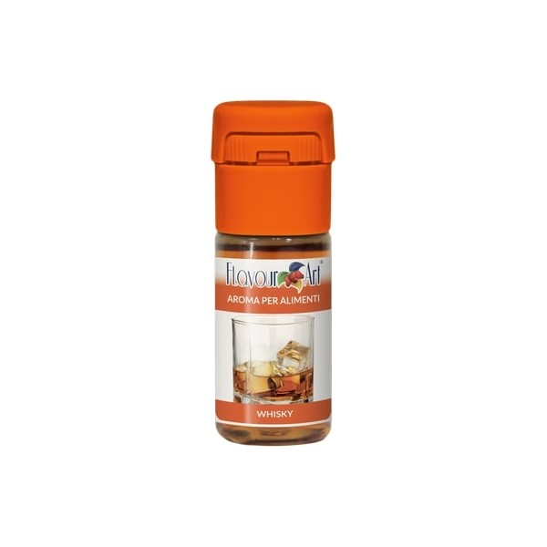 Flavourart Whisky - Aroma 10ml