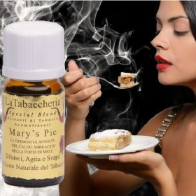 La Tabaccheria Special Blend Mary\'s Pie - Aroma 10ml