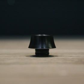 Steam Tuners Drip Tip T11 Acetal Black