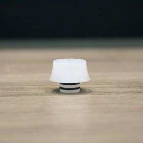 Steam Tuners Drip Tip T11 Acetal White