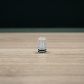 Steam Tuners Drip Tip T2 Plexi Clear