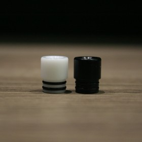 Steam Tuners Drip Tip T7 Acetal Black