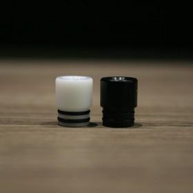 Steam Tuners Drip Tip T7 Acetal White