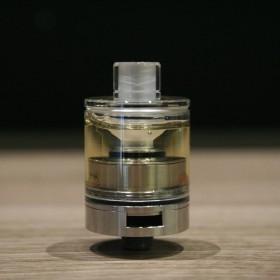 Steam Tuners Dvarw MTL Tank Nano 2ml - Clear
