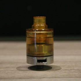 Steam Tuners Dvarw MTL Tank Nano 2ml - Ultem