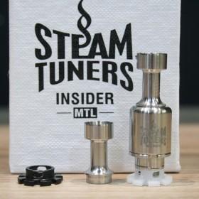 Steam Tuners Insider MTL per Billet Box