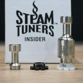 Steam Tuners Insider per Billet Box