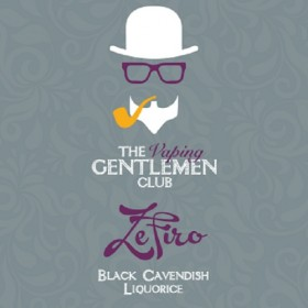 The Vaping Gentlemen Club Classic Line Zefiro - Aroma 11ml