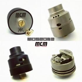 MCM Mods Mose One Black
