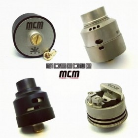 MCM Mods Mose One Grey
