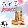 Food Fighter Juice Crack Pie Remix - Concentrato 30ml
