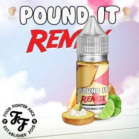Food Fighter Juice Pound It Remix - Concentrato 30ml