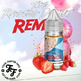 Food Fighter Juice Raging Donut Remix - Concentrato 30ml