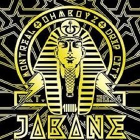Ohmboyz Jabane - Concentrato 20ml