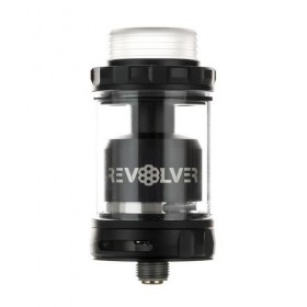 Vandy Vape Revolver 25mm Black
