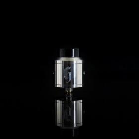 Goon 25 RDA by 528 Custom Vapes Acciaio