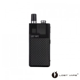 Lost Vape Orion DNA GO Black Carbon