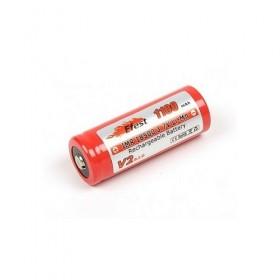 Batteria Efest V2 IMR 18500 3.7V / 1100mAh