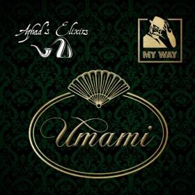 Azhad\'s Elixirs My Way Umami - Aroma 10ml