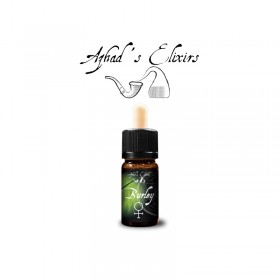 Azhad\'s Elixirs Pure Burley - Aroma 10ml
