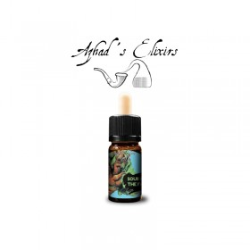 Azhad\'s Elixirs Sensation Sour By The Fire - Aroma 10ml