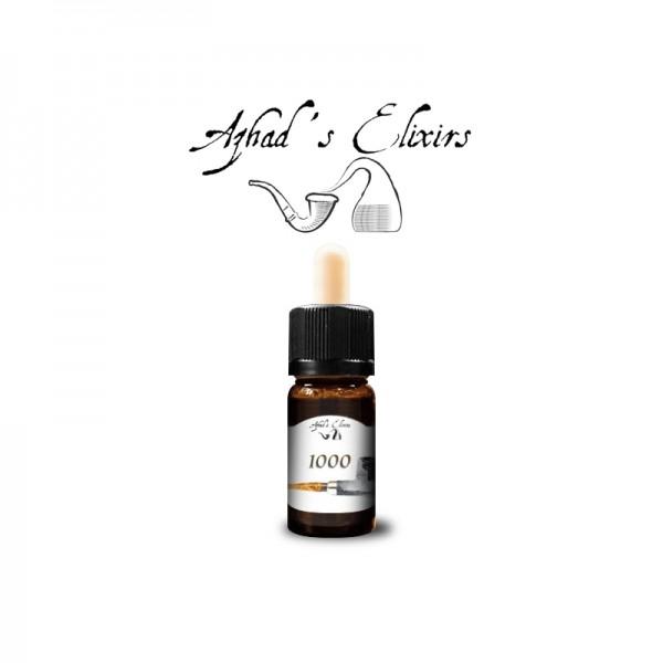 Azhad\'s Elixirs Signature 1000 - Aroma 10ml