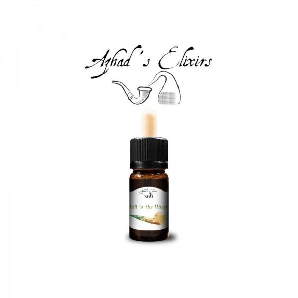 Azhad\'s Elixirs Signature Will \'otheWisp - Aroma 10ml