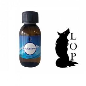 Lop Glicerina 50ml