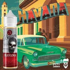 Pgvg Havana - Concentrato 20ml