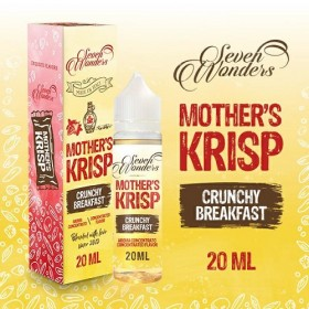 Seven Wonders MOTHER'S KRISP - Concentrato 20ml