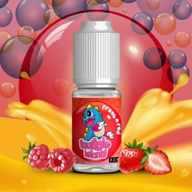 Bubble Island Fresh n Red - Aroma 10ml