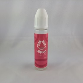 Hippo Juice Fresh Jam - Concentrato 20ml