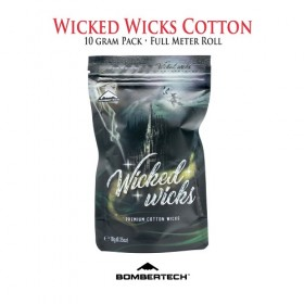 Bombertech Wiched Wicks