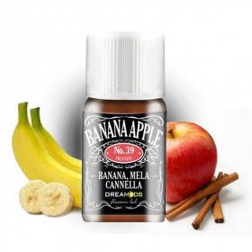 Dreamods Banana Apple No.39 - Aroma 10 ml