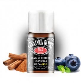 Dreamods Barista One No.7 - Aroma 10 ml
