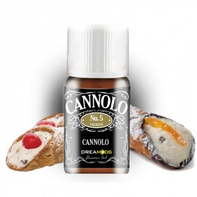 Dreamods Cannolo No.5 - Aroma 10ml