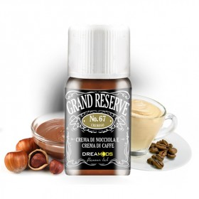 Dreamods Grand Reserve No.67 - Aroma 10ml