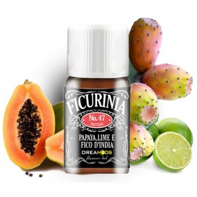 Dreamods Ficurinia No.47 - Aroma 10ml