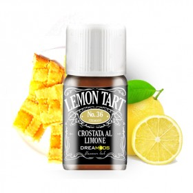 Dreamods Lemon Tart  No.36 - Aroma 10ml