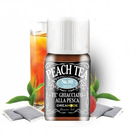 Dreamods Peach Tea Ghiacciato No.80 - Aroma 10ml